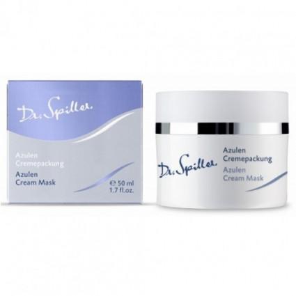 Успокаивающий крем Dr. Spiller Active Line Sanvita Cream