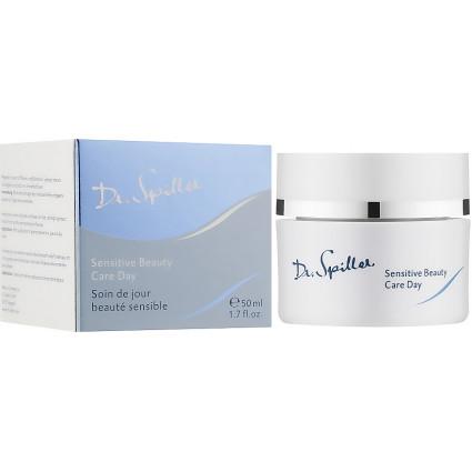 Дневной крем для красоты кожи Dr. Spiller Sensitive Beauty Care Day