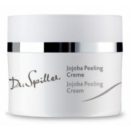 Крем-пилинг с жожоба Dr. Spiller Jojoba Peeling Cream